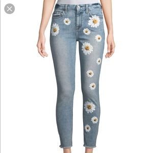 7 for all mankind daisy jeans
